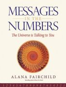 Messages in the Numbers - Alana Fairchild